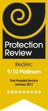 Protection review - Platinum 9/10